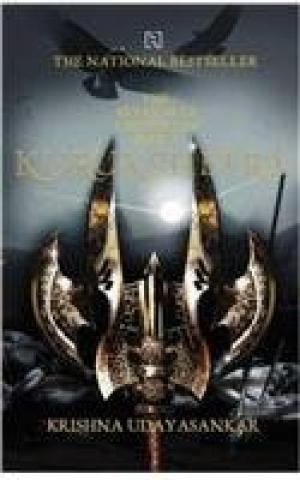 9789350099957: Kurukshetra: The Aryavarta Chronicles Book 3