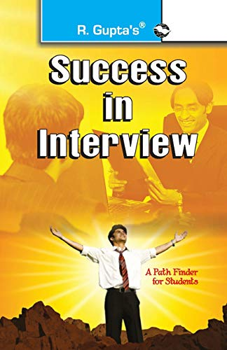 Success in Interview: Anand Ganguly
