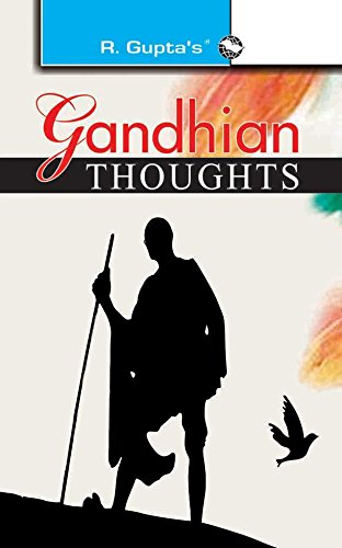 Gandhian Thoughts: RPH Editorial Board