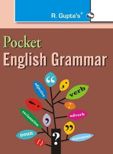 Pocket English Grammar: Gupta, V.K. Joshi