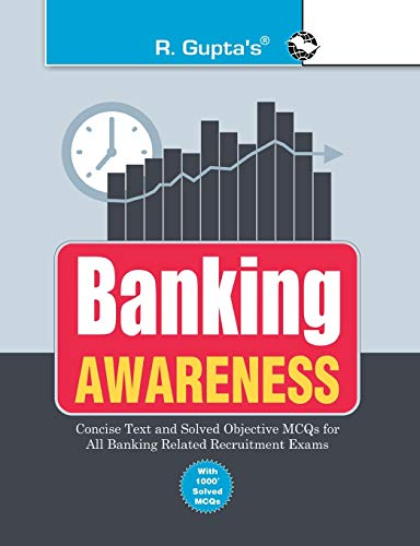 9789350127704: Banking Awareness: (Banking Aptitude Test)
