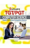TGT/PGT Computer Science (Useful for Various Competitive: Virendra Kumar