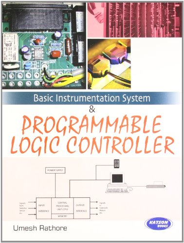 Basic Instrumentation System & Programmable Logic Controller: Umesh Rathore