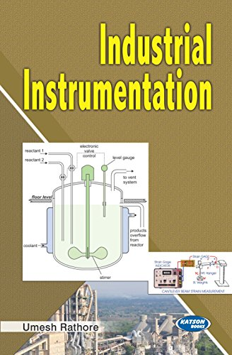 Industrial Instrumentation: Umesh Rathore