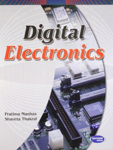 Digital Electronics: Pratima Manhas and