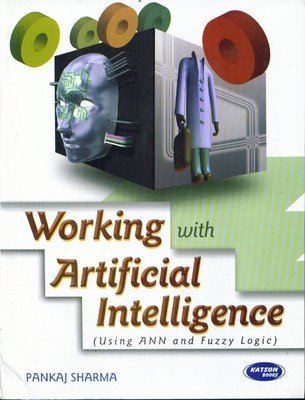 Working with Artificial Intelligence: Pankaj Sharma