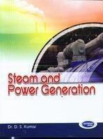 9789350140987: Steam & Power Generation