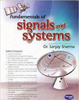 System signal book and