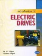 9789350141199: Introduction to Electric Drives