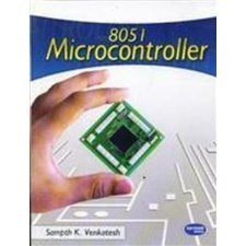 8051 Microcontroller: Sampath K. Venkatesh