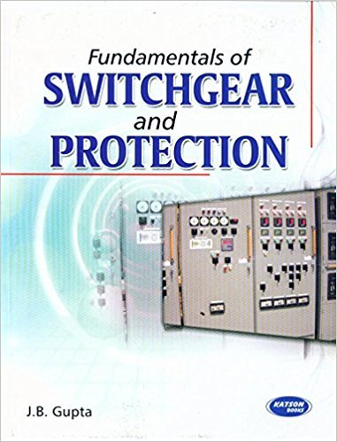 power system protection and switchgear by oza pdf free