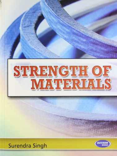 9789350141663: Strength Of Materials