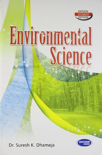 9789350141687: Environmental Science