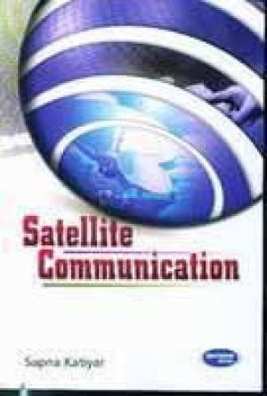 9789350141694: Satellite Communication