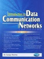 9789350142103: Introduction to Data Communication Networks
