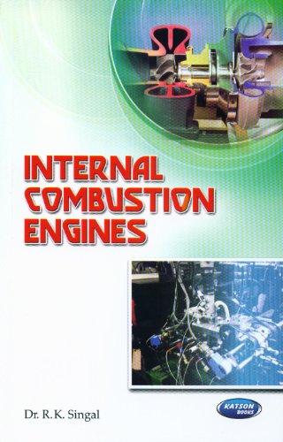 Internal Combustion Engines: R.K.Singal