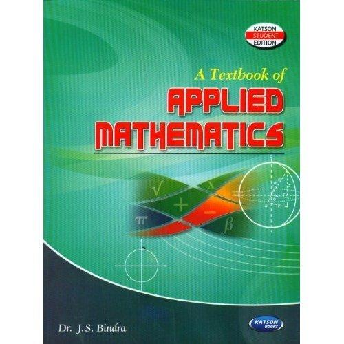 9789350142172: A Textbook of Engineering Mathematics-II (UPTU)