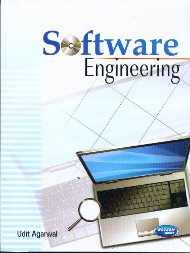 9789350142363: Software Engineering