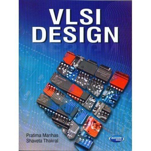 VLSI Design: Shaveta Thakral Pratima