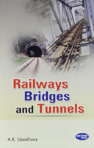 9789350142899: Railways Bridges and Tunnels