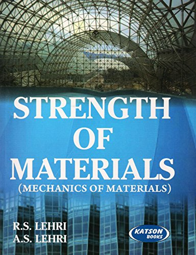 9789350143131: Strength of Materials