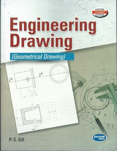 9789350143155: Engineering Drawing