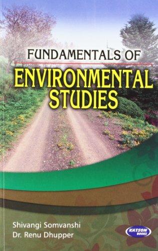 Fundamentals of Environmental Studies: Shivangi Somvanshi,Dr Renu Dhupper