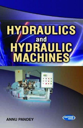 Hydraulics and Hydraulic Machines: Annu Pandey