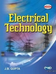 Jb Gupta Electrical Engineering Objective Book