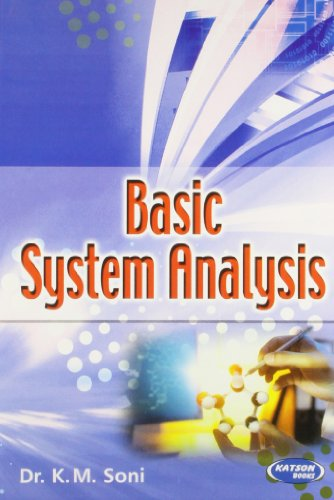 Basic System Analysis: K.M.Soni