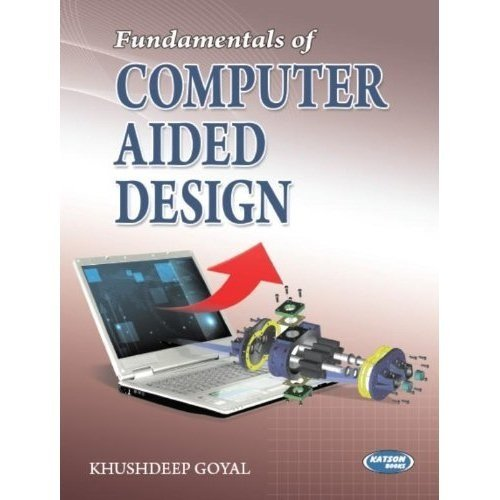Fundamentals of Computer Aided Design: Khushdeep Goyal