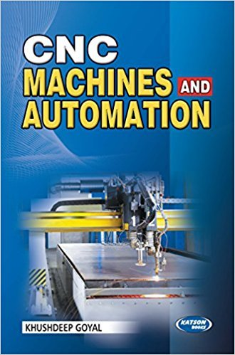 CNC Machines and Automation: Khushdeep Goyal