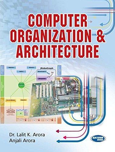 Computer Organization & Architecture: Dr. Lalit K.