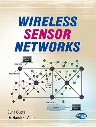 Wireless Sensor Networks: Sunil Gupta & Dr. Harsh K. Verma