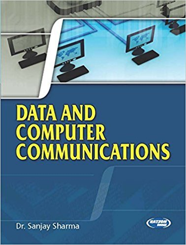 9789350145944: Data and Computer Communications
