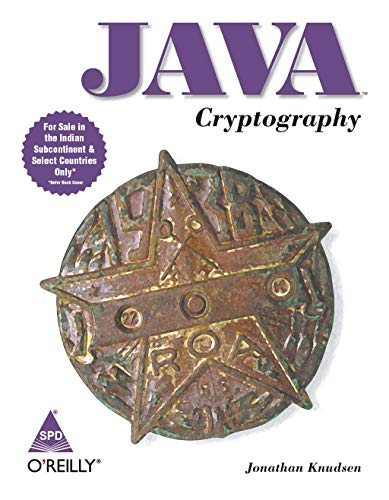 9789350232903: Java Cryptography