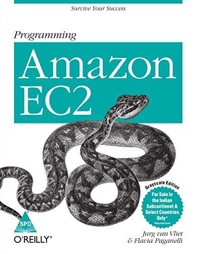 9789350233757: PROGRAMMING AMAZON EC2