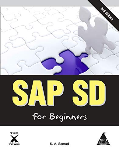 9789350233894: SAP Sd for Beginners, 2nd Edition