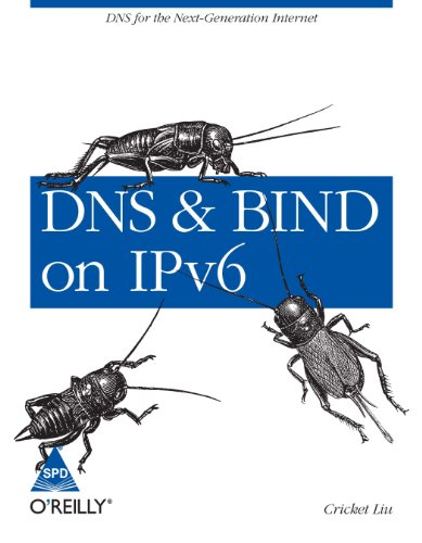 Stock image for DNS & BIND ON IPV6 for sale by dsmbooks