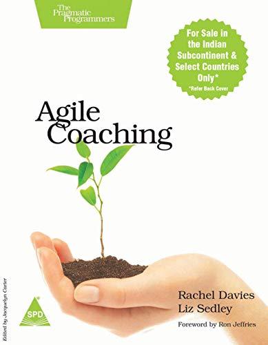 9789350234273: Agile Coaching