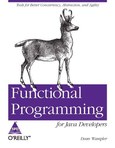 9789350234686: Functional Programming for Java Developers