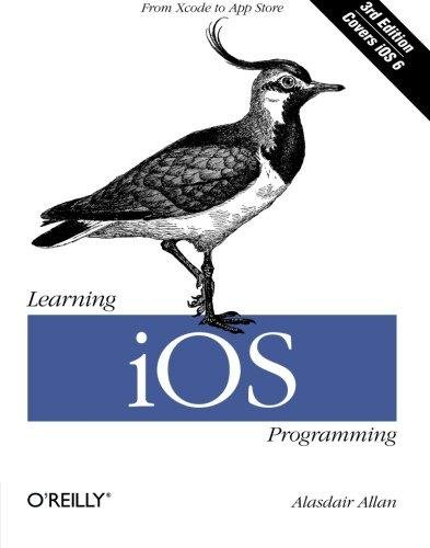 9789350237083: LEARNING IOS PROGRAMMING, 2/ED (COVERS IOS 5)