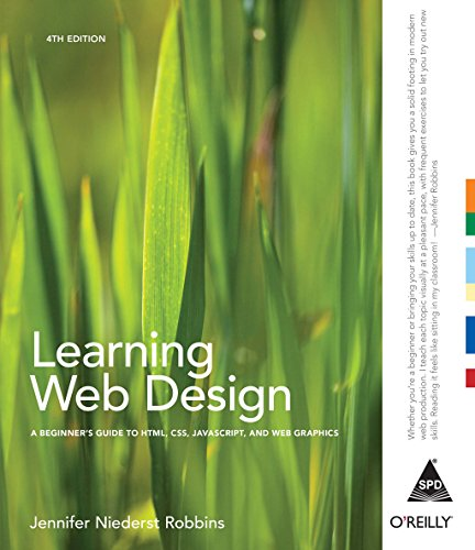 9789350238912: Learning Web Design
