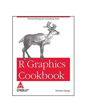 9789350239827: R Graphics Cookbook by Chang, Winston ( AUTHOR ) Dec-31-2012 Paperback [Paperback] [Dec 31, 2012] Chang, Winston