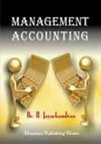 Management Accounting: Jayachandran, R.