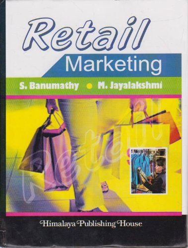 RETAIL MARKETING: S. Banumathy &