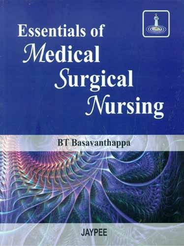Medical Surgical Book