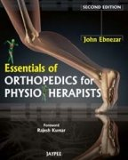 9789350251614: Essentials of Orthopedics for Physiotherapists