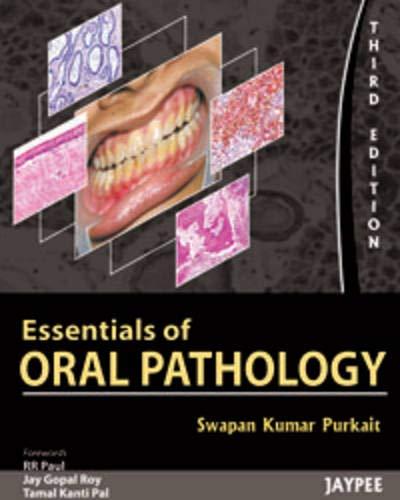 Essentials of Oral Pathology (Third Edition): Swapan Purkait Kumar