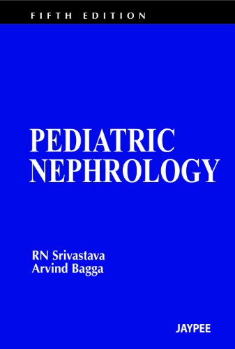 Pediatric Nephrology (Fifth Edition)
